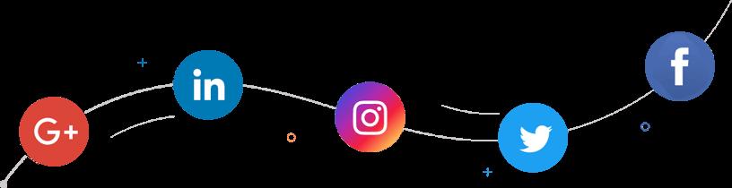 All Social-Media icons
