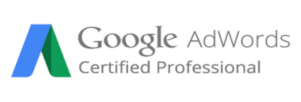 adwords certified professional badge