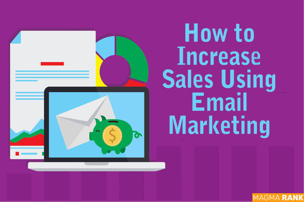 emailmarketing to increase sales